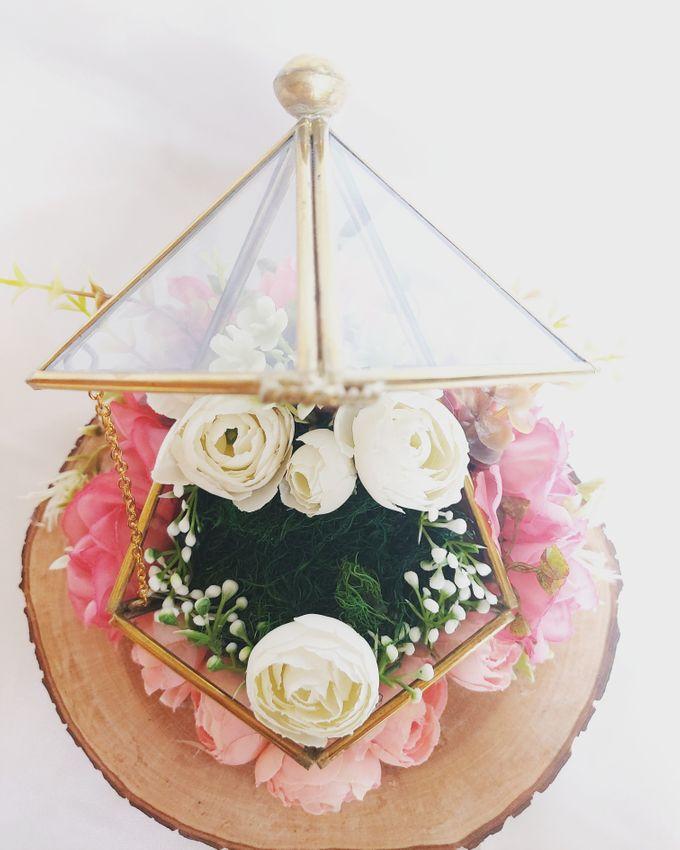 Ring box by Seserahan Darihati - 013
