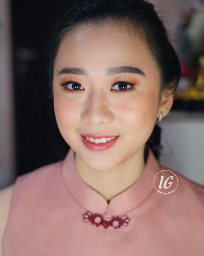 Various Makeup by Irma Gerungan Makeup Artist - 023