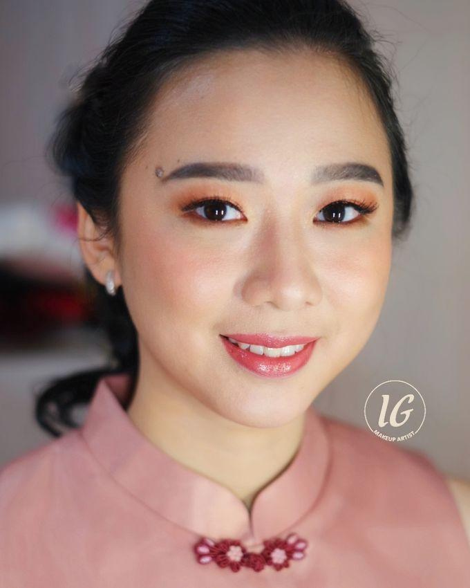 Various Makeup by Irma Gerungan Makeup Artist - 019