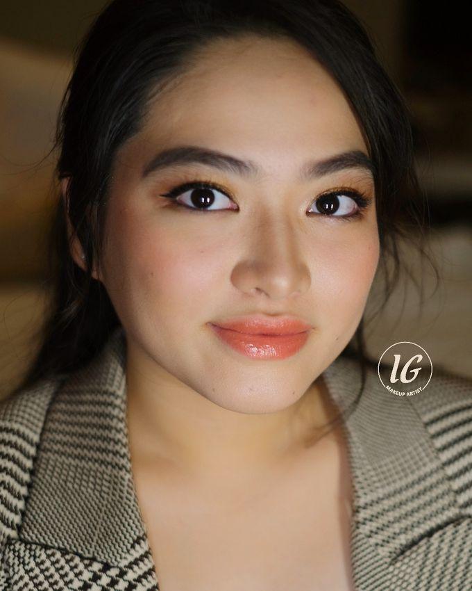 Various Makeup by Irma Gerungan Makeup Artist - 025