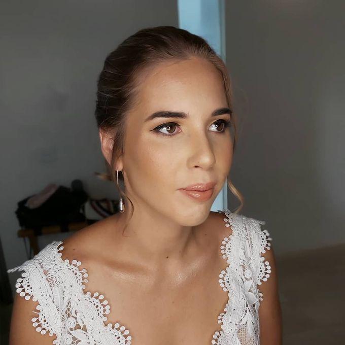 Bride - Jasmine by Nikki Liem MUA - 010