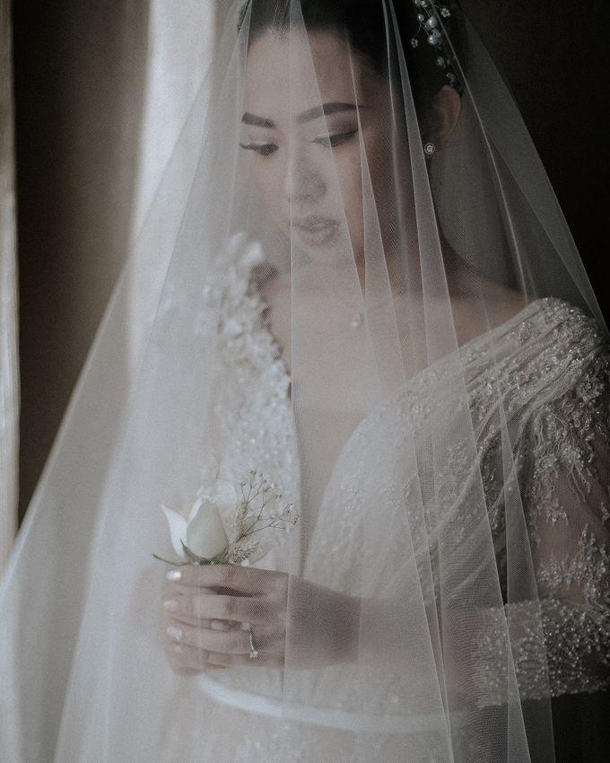 Kevin and Yumilia Wedding by ARTH Studio - 007