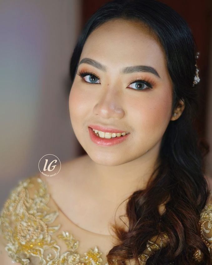 Various Makeup by Irma Gerungan Makeup Artist - 032