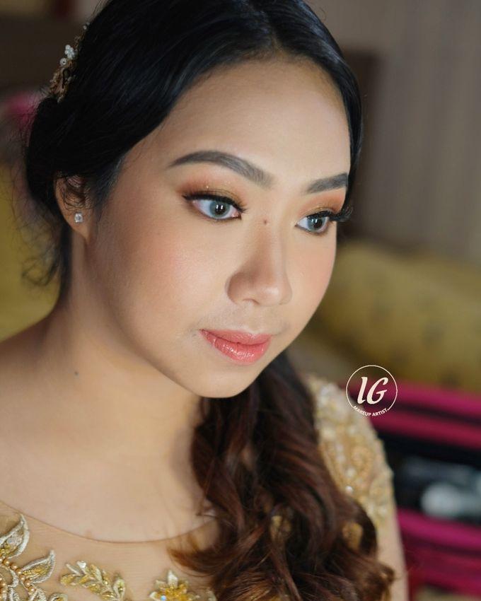 Various Makeup by Irma Gerungan Makeup Artist - 033