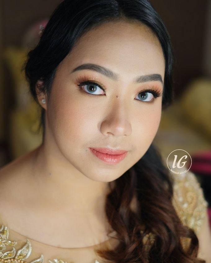 Various Makeup by Irma Gerungan Makeup Artist - 036