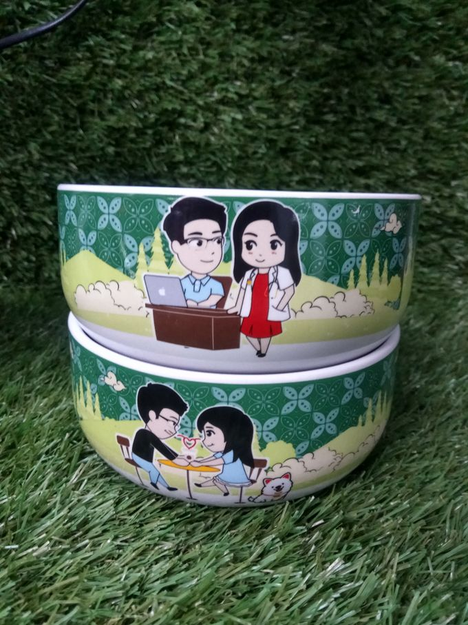 Sisca & Daniel by momogifts - 001