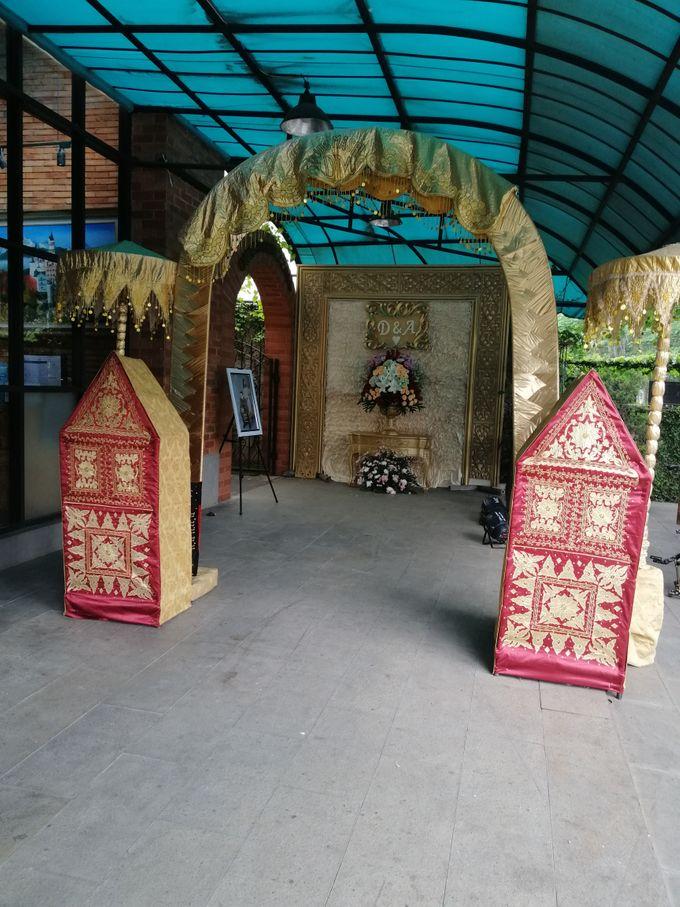 DITA & ANGGIT WEDDING by United Grand Hall - 015