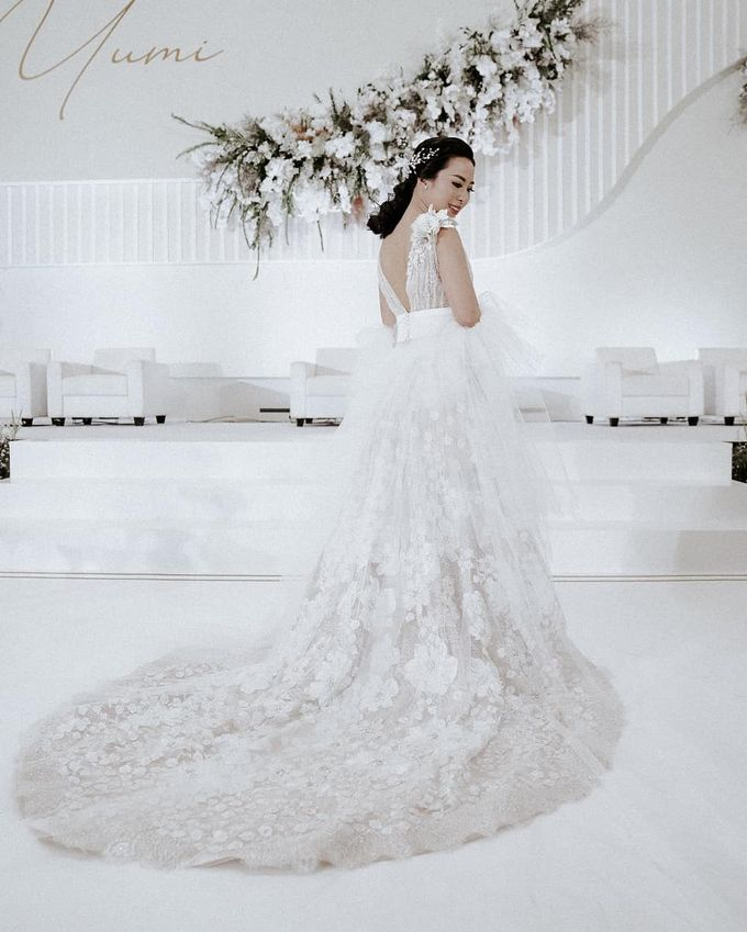 Kevin and Yumilia Wedding by ARTH Studio - 002