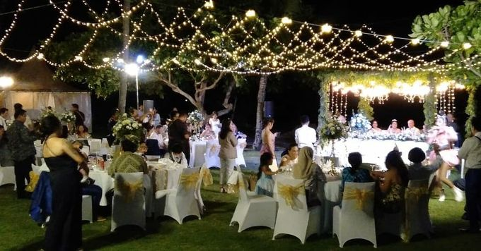 The Wedding of Shane & Meri by Dona Wedding Decoration & Planner - 002