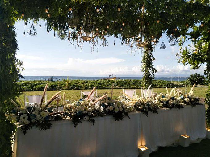 The Wedding of Shane & Meri by Dona Wedding Decoration & Planner - 003
