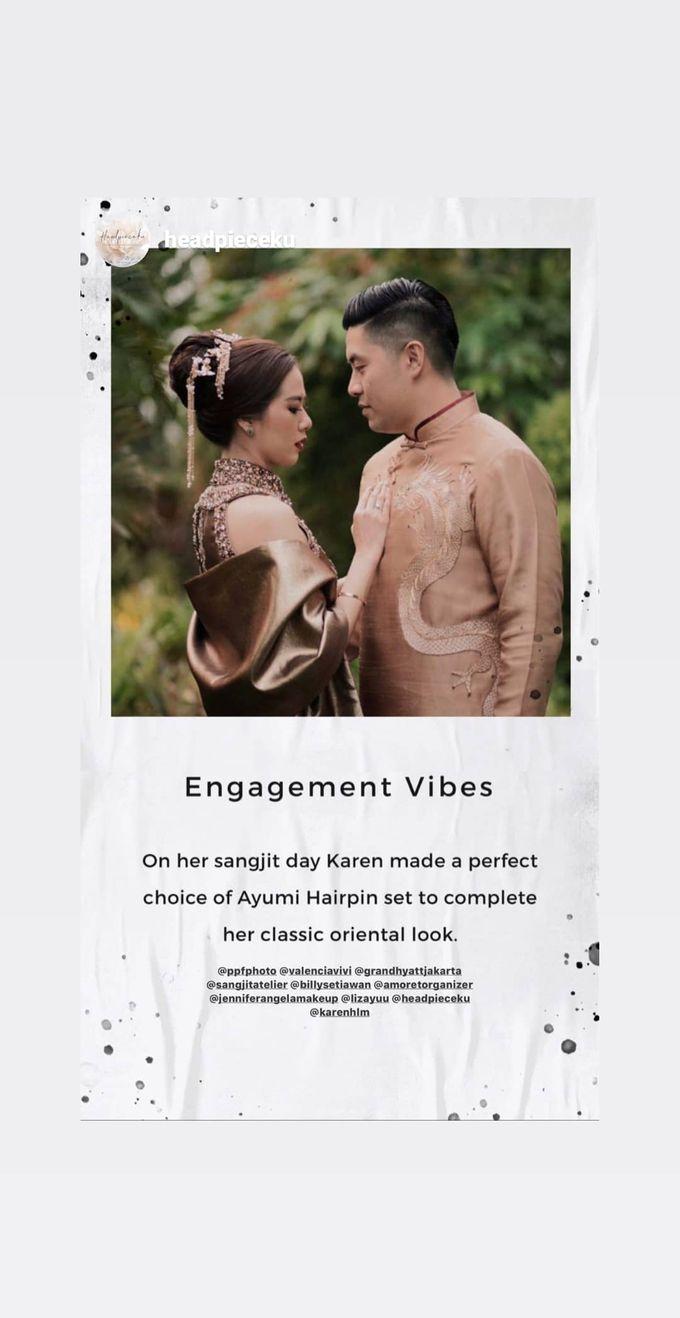 engagement karen & andy by Vivi Valencia - 001