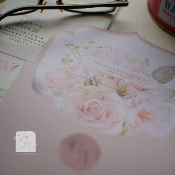 Invitation Mix Mirror - GITA & ARIS by Jogja Wedding Net - 004