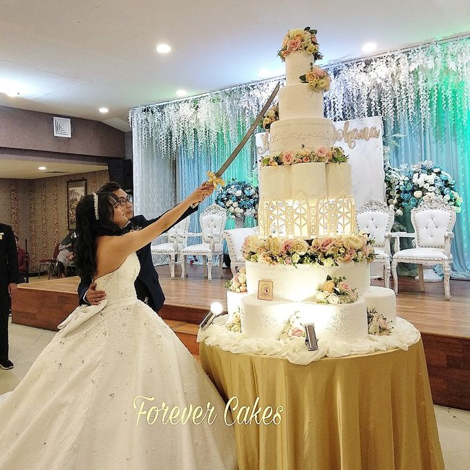 Latest Event by FOREVER CAKE - 004