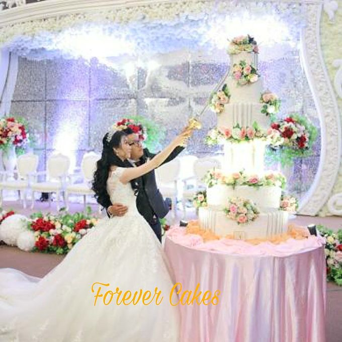Latest Event by FOREVER CAKE - 001