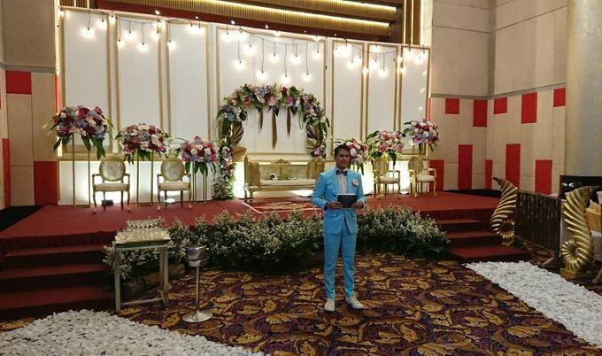 MC for all premium & prestige events by MC Mansyah - Premium & Bilingual MC - 025