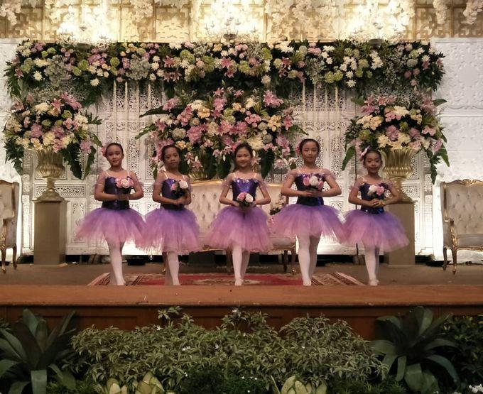 Wedding Sahya & Enggi by Stefie's Dance Academy - 001