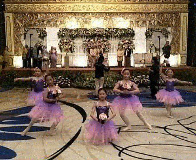 Wedding Sahya & Enggi by Stefie's Dance Academy - 002