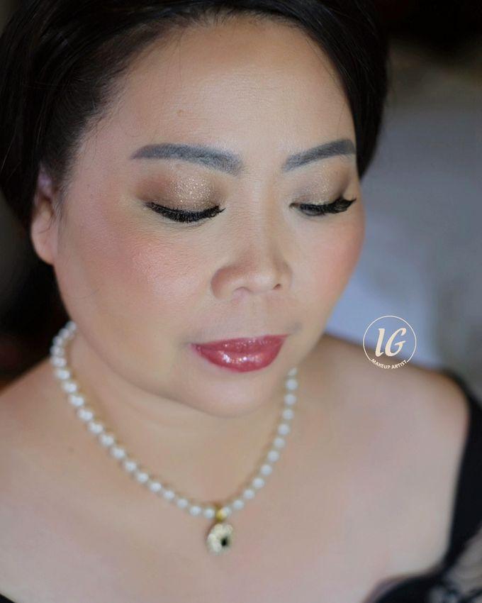 Various Makeup by Irma Gerungan Makeup Artist - 035