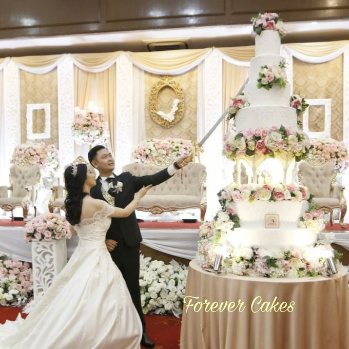 Latest Event by FOREVER CAKE - 005