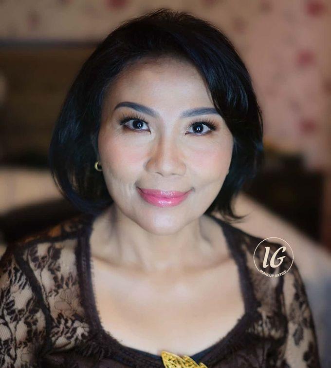 Various Makeup by Irma Gerungan Makeup Artist - 038