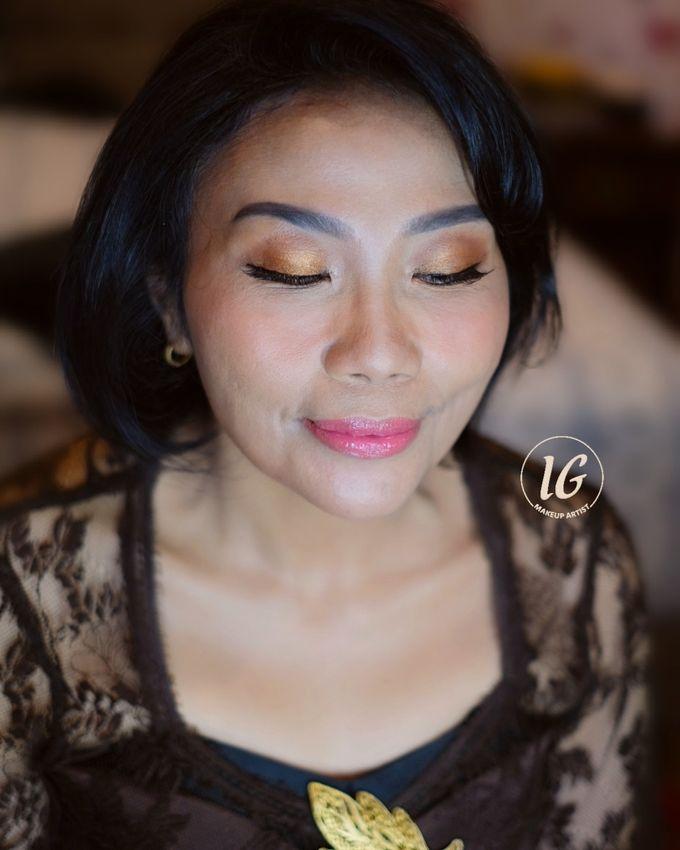 Various Makeup by Irma Gerungan Makeup Artist - 042