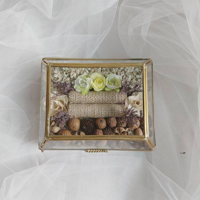 Ring box by Seserahan Darihati - 019
