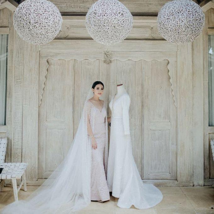 The Wedding Of Steven & Caroline by Hian Tjen - 011