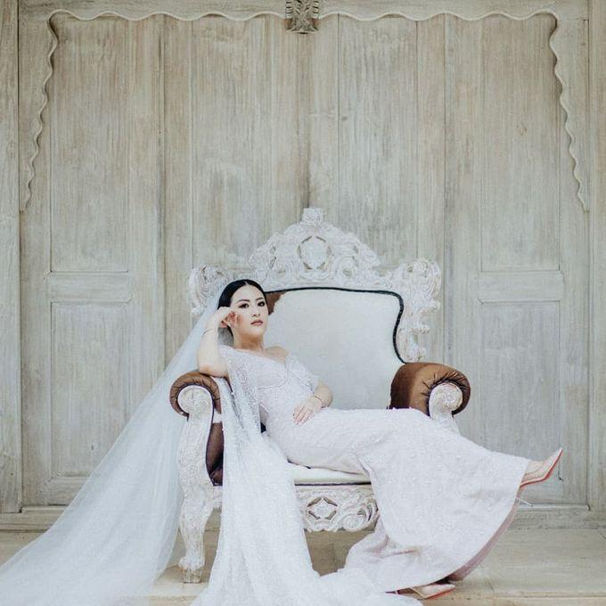 The Wedding Of Steven & Caroline by Hian Tjen - 005