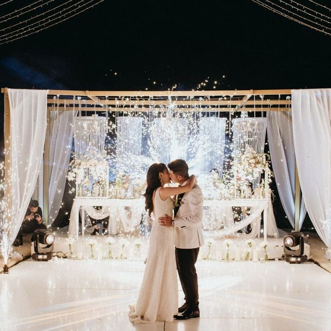 The Wedding Of Steven & Caroline by Hian Tjen - 010