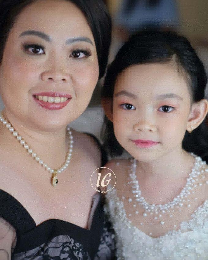 Various Makeup by Irma Gerungan Makeup Artist - 039