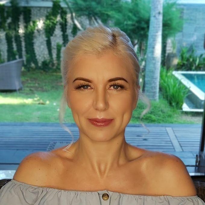 Aurelija Bride MUHD by Nikki Liem MUA - 001