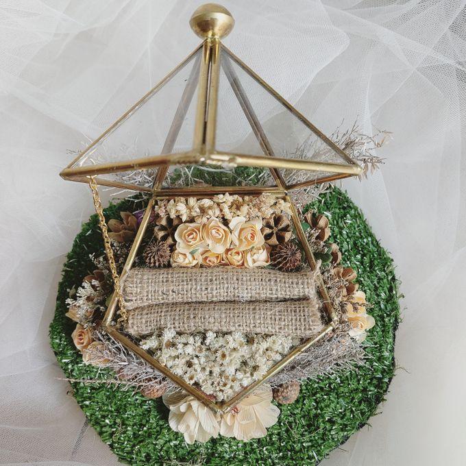 Ring box by Seserahan Darihati - 025
