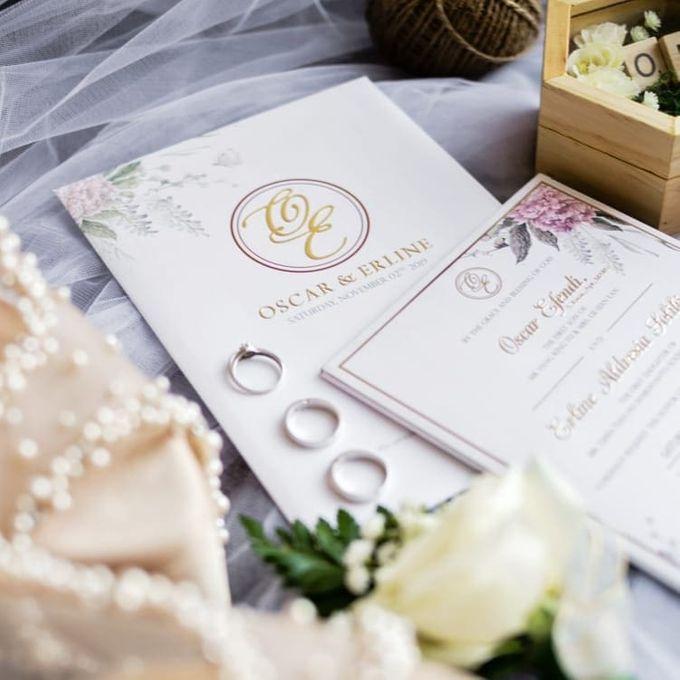 Wedding Oscar And Erline by Oscar Organizer - 007