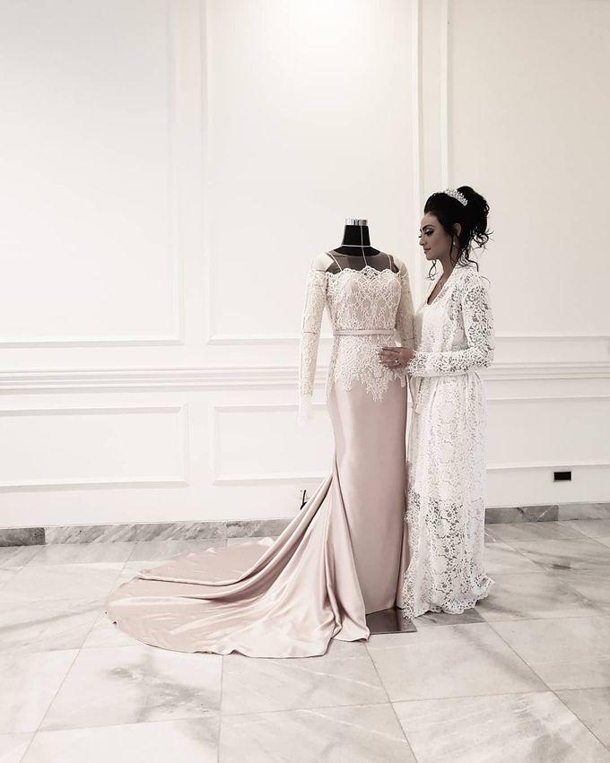 Shaun & Rania Wedding by Pamella Bong - 004