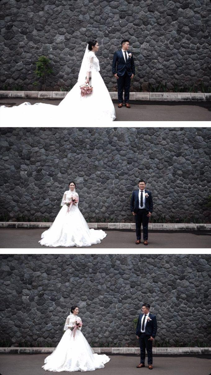 Wedding Of Michael & Meri by FIVE Seasons WO - 016