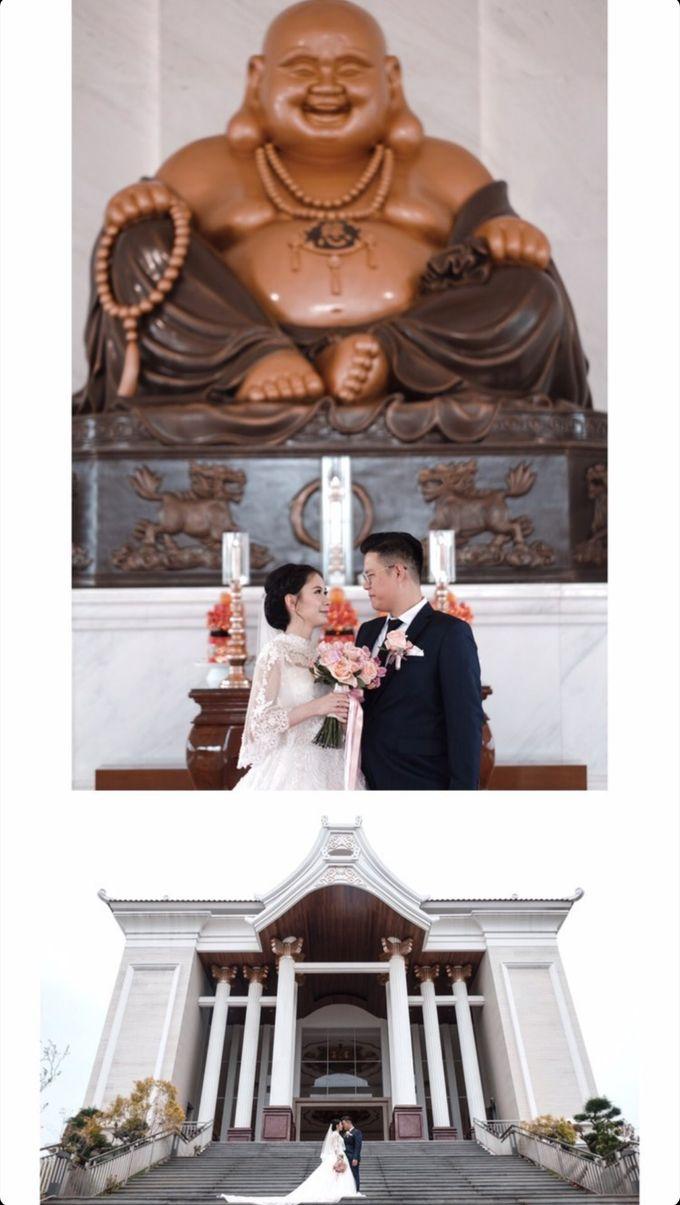 Wedding Of Michael & Meri by FIVE Seasons WO - 013