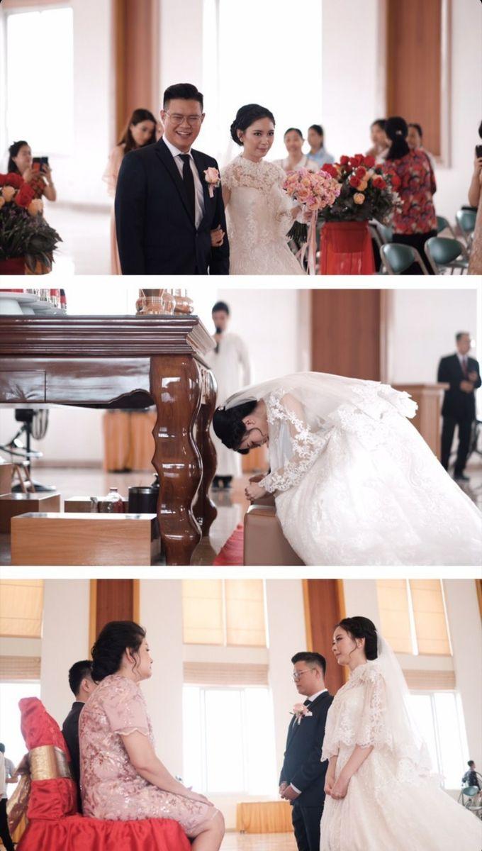 Wedding Of Michael & Meri by FIVE Seasons WO - 019