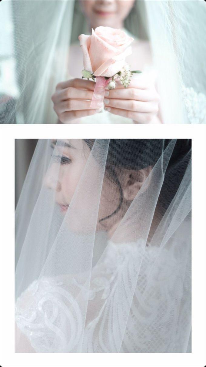 Wedding Of Michael & Meri by FIVE Seasons WO - 004