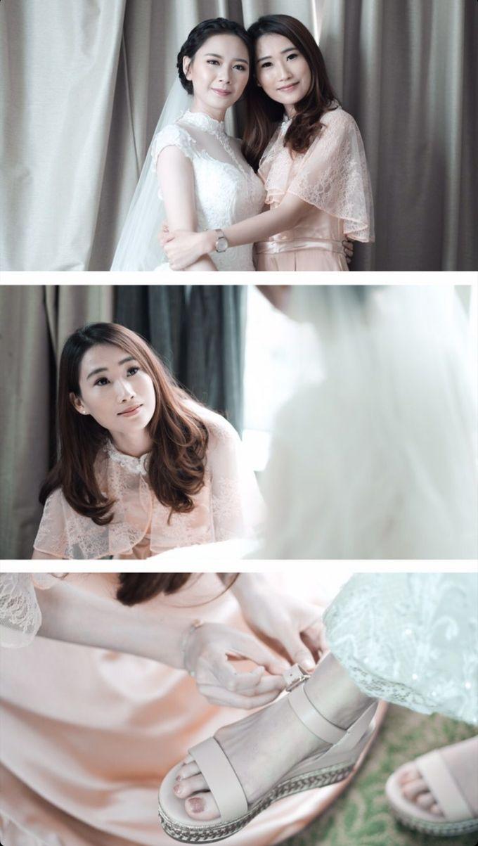 Wedding Of Michael & Meri by FIVE Seasons WO - 007