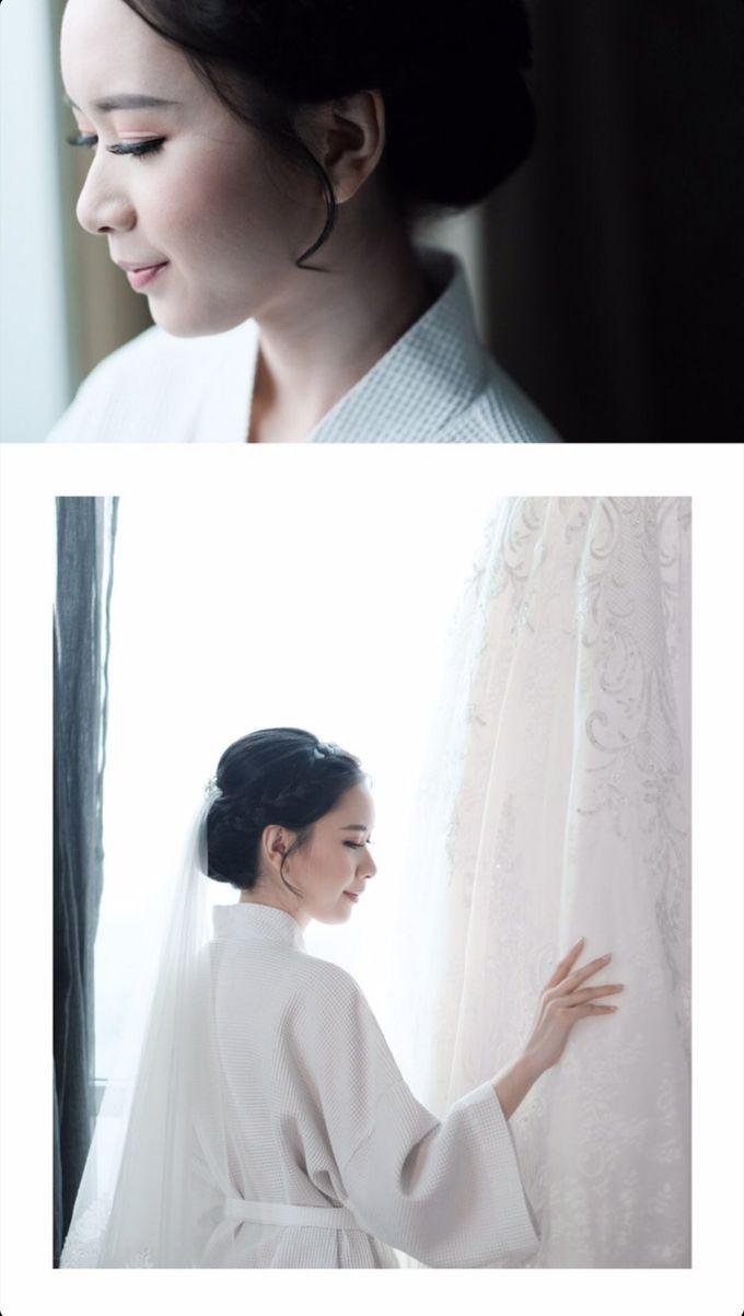 Wedding Of Michael & Meri by FIVE Seasons WO - 008