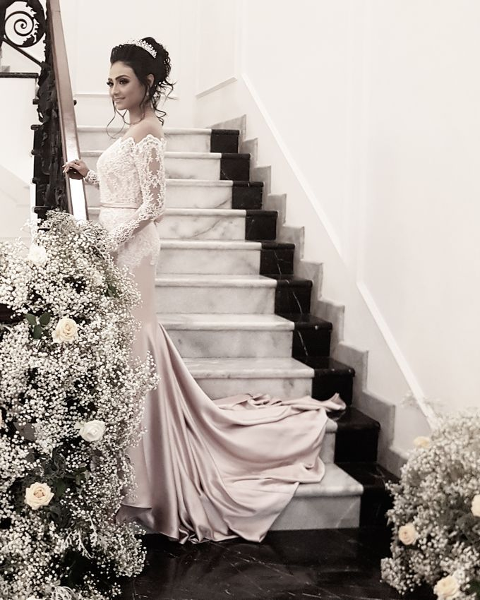 Shaun & Rania Wedding by Pamella Bong - 002