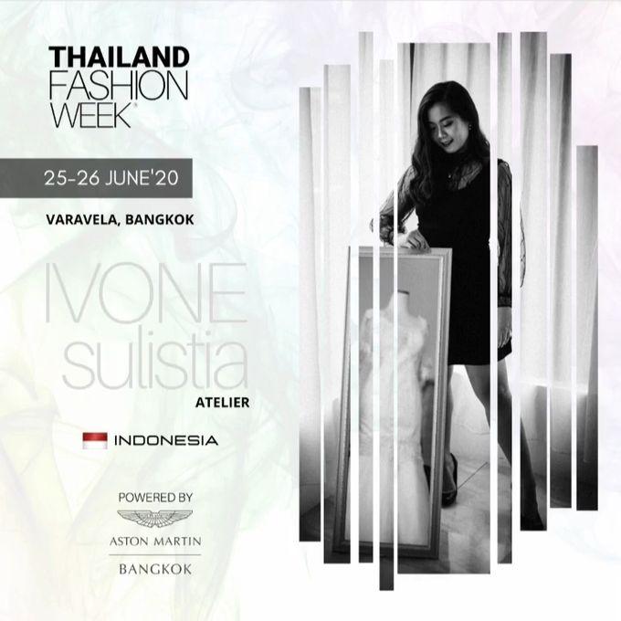 Thailand Fashion Week by Ivone sulistia - 001