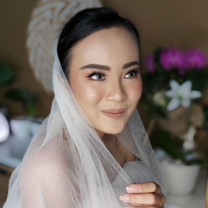 Beidal Makeup Monolid - Mirah by Nikki Liem MUA - 003