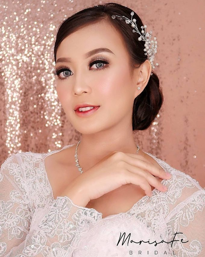 Traditional Bride by MarisaFe Bridal - 002