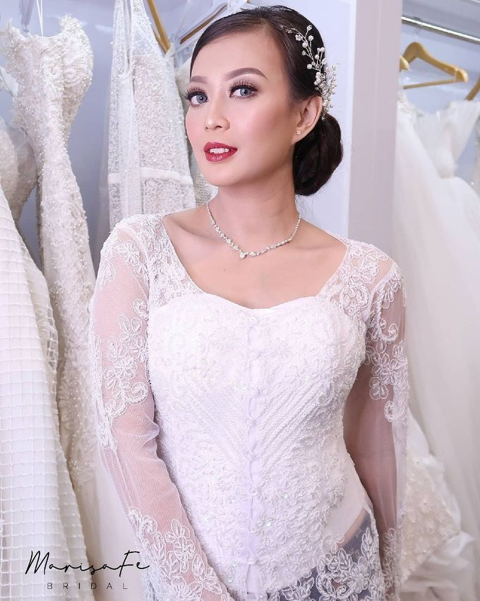 Traditional Bride by MarisaFe Bridal - 003