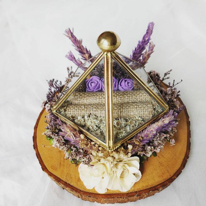 Ring box by Seserahan Darihati - 004