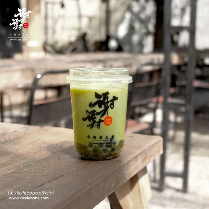 Yummy by Xie Xie Boba - 014
