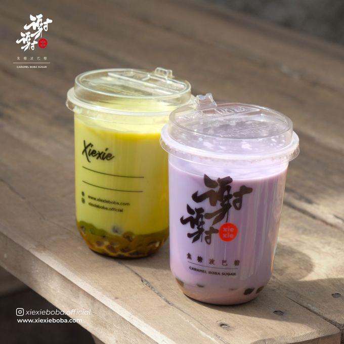 Yummy by Xie Xie Boba - 005