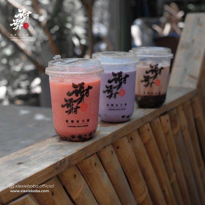 Yummy by Xie Xie Boba - 012