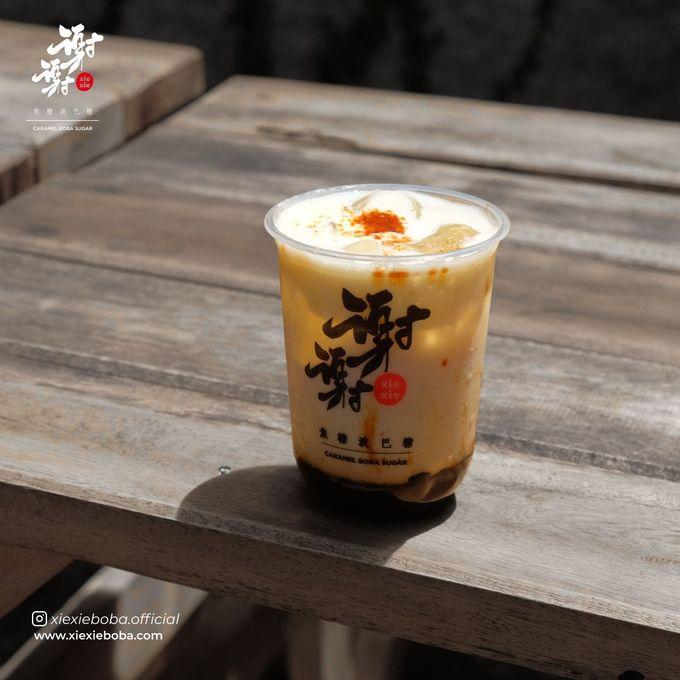Yummy by Xie Xie Boba - 008